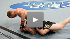 Brock Larson vs Jesse Sanders UFC Fight Night