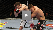 [en espa&ntilde;ol] UFC&reg; 119 Prelim Fight: Steve Lopez vs Waylon Lowe