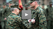 Brian Stann still exemplifies the virtues of a Marine.