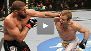 [en español] UFC® 121 Prelim Fight: Court McGee vs Ryan Jensen