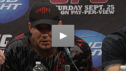 Frank Mir shares his thoughts about his win over Mirko Cro Cop Saturday night at UFC 119.