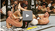 Karo Parisyan and Chris Lytle battle it out at UFC® 51: Super Saturday.