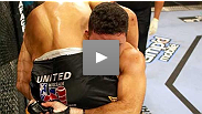 UFC® Fight Night™ 6 - Karo Parisyan vs. Diego Sanchez