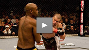 Anderson Silva puts his title on the line against former King of Pancrase Nate Marquardt at UFC® 73: STACKED.