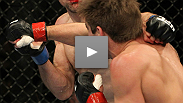 [en espa&ntilde;ol] UFC&reg; 121 Prelim Fight: Sam Stout vs Paul Taylor