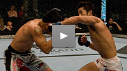 Liverpool's Jason Tan takes on the UFC's first South Korean fighter Dong Hyun Kim.