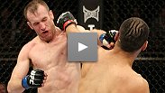 TUF 12er and BJJ ace Kyle Watson secures a UFC win but - a coach himself - is critical of his own performance.