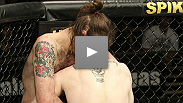 Cody McKenzie beats his British castmate via - wait for it - guillotine. Hear him talk about why it worked... again.