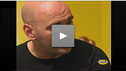 Some of UFC President Dana White's most memorable – and colorful - speeches from TUF.