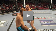 Mike Swick takes on Alex Schoenauer at the Ultimate Fighter&reg; Finale.