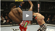 The Ultimate Fighter® 10 Finale Matt Hamill vs. Jon Jones