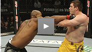 The Ultimate Fighter® 10 Finale Marcus Jones vs. Matt Mitrione