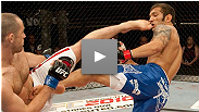The Ultimate Fighter® 11 Finale John Gunderson vs Mark Holst