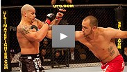 The Ultimate Fighter® 11 Finale James McSweeney vs Travis Browne