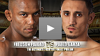 TUF&reg; 12 Finale Prelim Fight: Fredson Paixao vs Pablo Garza