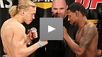 TUF 12 Weigh-In Archive
