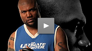 Rampage Relishes His Power to Choose Who Fights Next on The Ultimate Fighter