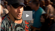 Hear why Frank Mir is happier with his preparation for UFC 119's main event than he is with his performance.