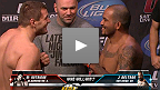 UFC 119 Replay da Pesagem