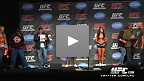 UFC 120 Weigh-In
