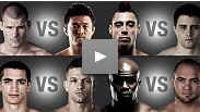 UFC 120 - this card is stacked (and free!)