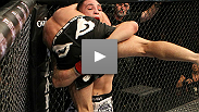 Yes! A re-focused Diego Sanchez on the changes that helped him wow the crowd and smash Paulo Thiago at UFC 121.