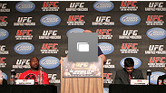 DETROIT - NOVEMBER 20: Fotos de UFC 123 en el Palace de Auburn Hills en Auburn Hills, Michigan este 20 de Noviembre del 2010. (Photos by Josh Hedges/Zuffa LLC/Zuffa LLC via Getty Images)