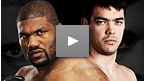 Watch UFC® 123 RAMPAGE vs MACHIDA live Nov 20!