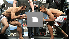 UFC® 123: Weigh-In Photo Gallery