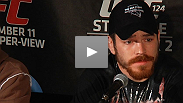 UFC 124 lightweights Jim Miller and Mac Danzig on their struggles to earn respect and their bonus-winning performances in the Octagon.