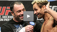 See the official weigh-in for UFC 124: St-Pierre vs. Koscheck 2