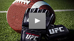 Estrelas  do UFC opinam sobre o Super Bowl