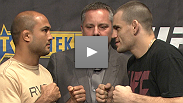 The main eventers at UFC 127 talk about what the welterweight battle means for their careers. Hear from BJ Penn and Jon Fitch at this special press conference.
