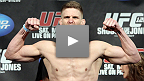 UFC 128: Mike Pyle post-fight interview