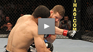 &quot;I like the big fights&quot; - Nate Marquardt is thrilled to have a worthy opponent and Dan Miller gets a career-making opportunity.