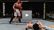 Teammates Brendan Schaub and Nate Marquardt weathered tough opponents to bring home the Ws at UFC 128 - hear what they have to say to reporters after the fights.
