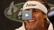 The stars are out in New York City for the UFC 128 presser - Urijah Faber, Eddie Wineland, Nate Marquardt and Dan Miller talk about the big opportunities in store Saturday night.