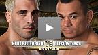 UFC® 128 Pelea preliminar: Kurt Pellegrino vs Gleis