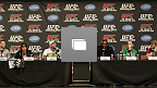 UFC®128 Press Conference Photo Gallery