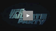 You're invited to the UFC 128 Tailgate Party, taking place this Saturday before the event in front of the Prudential Center in Newark, NJ.
