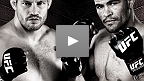 UFC&reg; Fight Night&trade; MARQUARDT vs PALHARES