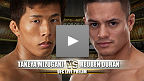 UFC&reg; Live: Sanchez vs. Kampmann- Prelim Fight: Takeya Mizugaki vs Reuben Duran