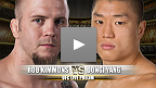 Luta preliminar do UFC&reg; on Versus 3: Rob Kimmons vs Dong Yi Yang