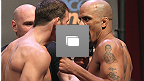UFC® 127 Weigh-In Photo Gallery