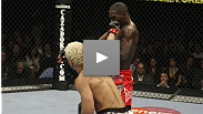 UFC® 106 Josh Koscheck vs. Anthony Johnson