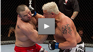 UFC® 109 Tim Hague vs. Chris Tuchscherer