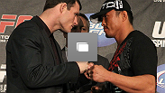 UFC 120: Press Conference Photo Gallery