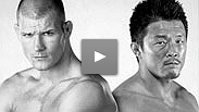 The UFC returns to London, England and the UK's best will be on hand to defend their shores from a host of international stars. In the main event, former Ultimate Fighter winner Michael Bisping takes on Yoshihiro Akiyama in a middleweight clash.