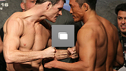 UFC 120: Weigh-In Photo Gallery