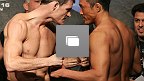 UFC®120: Weigh-In Photo Gallery